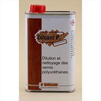 Diluant polyur thane vente outillage bois ftfi - Vernis polyurethane bois ...