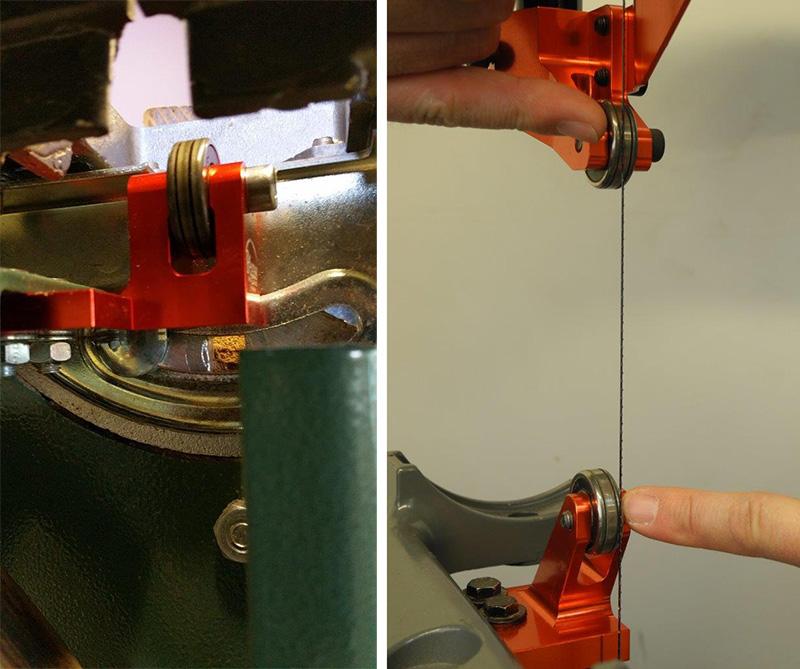 Étonnant Kit spécial Kity 2300mm avec lames N°9 et N°14 - Vente outillage GC-71