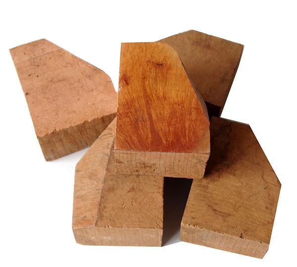 Lot de 1 kg de bois d 39 bauchons de racine de bruy re vente outillage bois ftfi - 1 stere de bois en kg ...