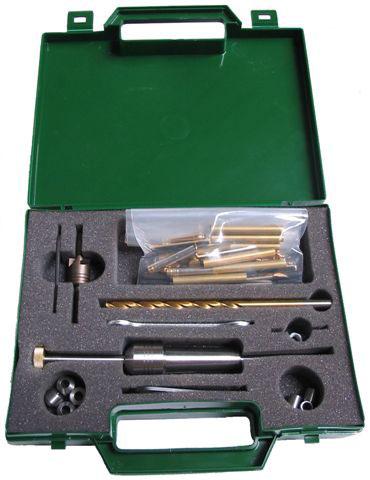 kit pour le tournage des stylos cone morse n 2 en coffret. Black Bedroom Furniture Sets. Home Design Ideas
