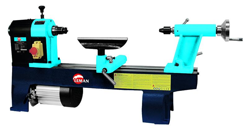 Tour à bois détabli TAB040 entrepointes 406mm LEMANPrix  ~ Leman Tour A Bois
